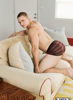 Sexy Dude Landon Mycles,Will Braun,