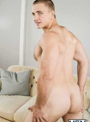 Wild Gay Landon Mycles,Will Braun,