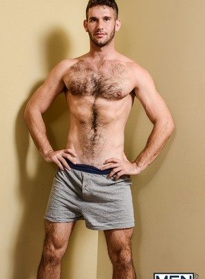 Sexy Gay Dennis West,Jimmy Fanz,