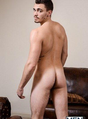 Big Dicked Asher Hawk,Jimmy Fanz,Dennis West,