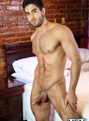 Wild Gay Ricky Decker,Diego Sans,