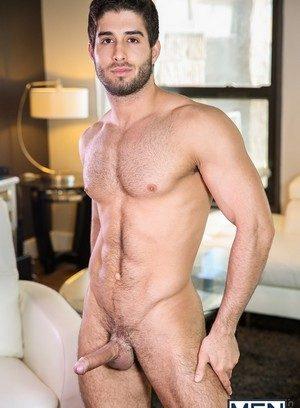 Wild Gay Scott Riley,Diego Sans,