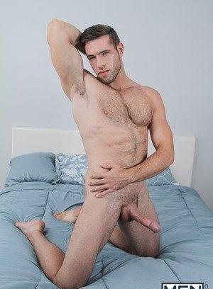 Handsome Guy Alex Mecum,Colby Keller,