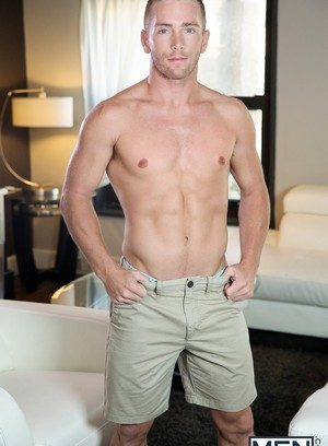 Hot Guy Phenix Saint,Scott Riley,