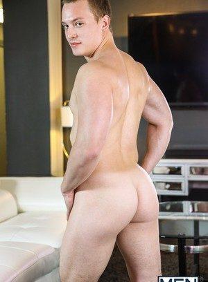 Hot Gay Phenix Saint,Tommy Regan,