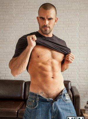 Sexy Dude Diego Lauzen,Gabriel Cross,