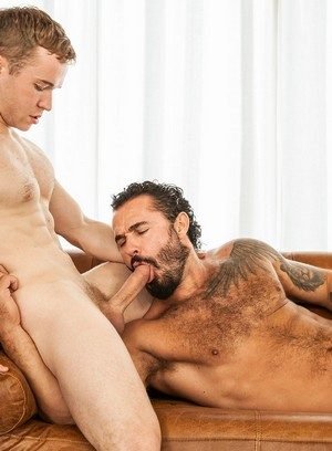 Good Looking Guy Gabriel Cross,Jessy Ares,
