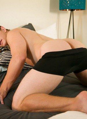 Cute Gay Logan Cruise,Landon Mycles,