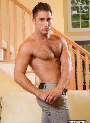 Sexy Dude Darin Silvers,Armando De Armas,Adam Bryant,Bennett Anthony,Johnny Rapid,