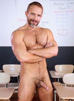 Hot Boy Dirk Caber,Jack Hunter,