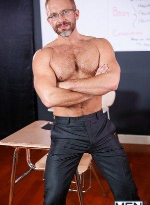 Big Dicked Gay Dirk Caber,Jack Hunter,