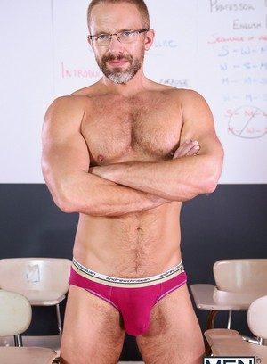 Wild Gay Dirk Caber,Jack Hunter,