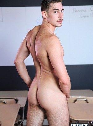 Handsome Guy Jack Hunter,Diego Sans,