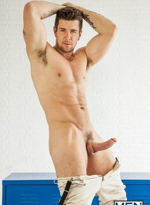Hot Boy Gabriel Cross,Trenton Ducati,