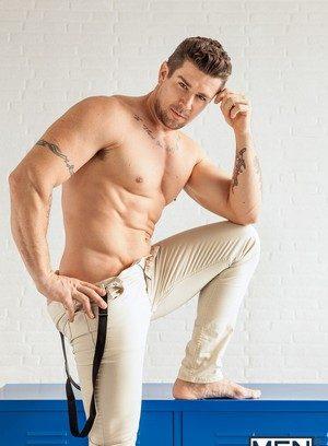 Sexy Guy Gabriel Cross,Trenton Ducati,