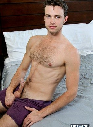 Cute Gay Brandon Moore,Cameron Foster,