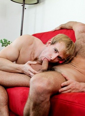 Hot Lover Cameron Foster,Mike De Marko,