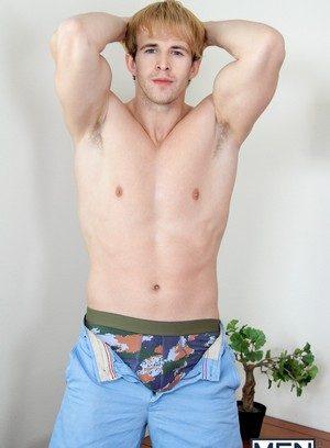 Sexy Dude Mike De Marko,Cameron Foster,