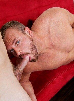 Good Looking Guy Cameron Foster,Josh Peters,