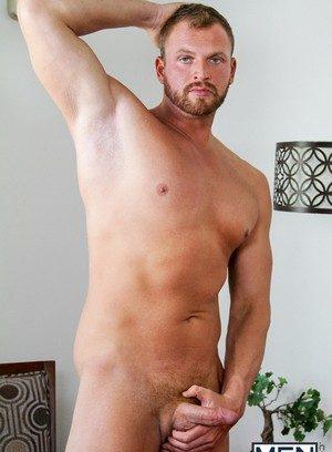Handsome Guy Cameron Foster,Josh Peters,