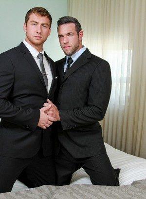 Hot Gay Alex Mecum,Connor Maguire,