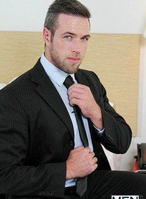 Sexy Guy Alex Mecum,Connor Maguire,