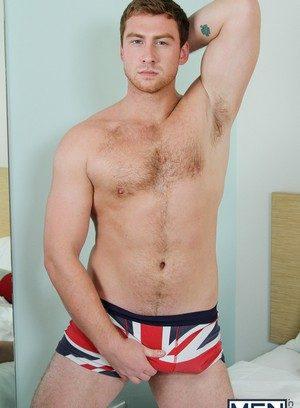 Cute Gay Alex Mecum,Connor Maguire,