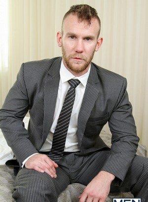Hot Gay Damien Michaels,Addison Graham,Landon Mycles,