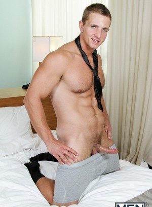 Cute Gay Damien Michaels,Addison Graham,Landon Mycles,