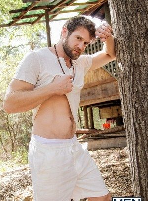 Sexy Guy Colby Keller,Will Braun,