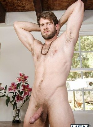 Sexy and confident Colby Keller,Will Braun,