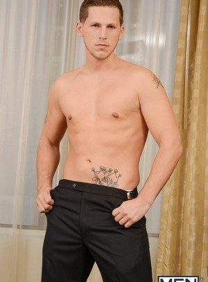 Hot Gay Darin Silvers,