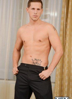 Cute Gay Darin Silvers,