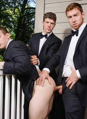 Hot Lover Connor Maguire,Tommy Regan,Jj Knight,