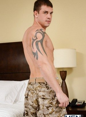 Hot Guy Darin Silvers,Marcus Ruhl,
