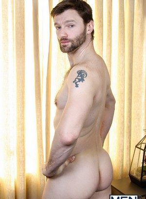 Big Dicked Gay Dennis West,Topher Di Maggio,