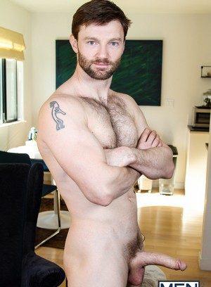 Hot Gay Topher Di Maggio,Dennis West,