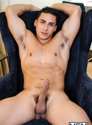 Handsome Guy Dennis West,Topher Di Maggio,