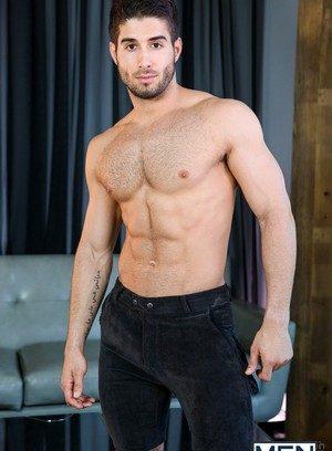 Sexy Dude Will Braun,Diego Sans,