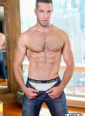 Sexy Dude Adam Bryant,Alex Mecum,