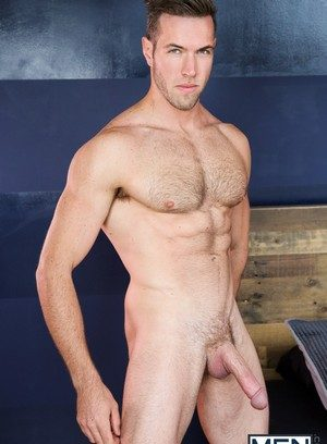 Hot Boy Alex Mecum,Landon Mycles,