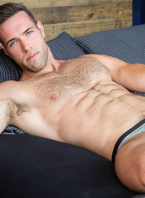 Sexy Guy Landon Mycles,Alex Mecum,