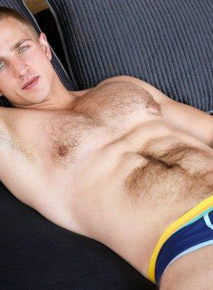 Big Dicked Alex Mecum,Landon Mycles,