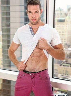 Hot Gay Diego Sans,Alex Mecum,
