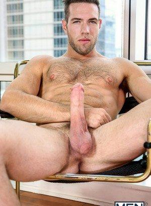 Wild Gay Diego Sans,Alex Mecum,