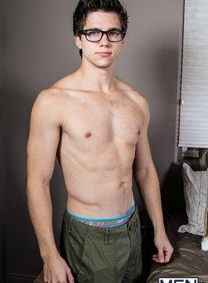 Hot Gay Jack Hunter,Will Braun,