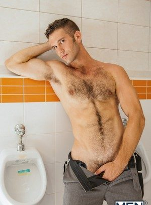 Wild Gay Damien Crosse,Jimmy Fanz,