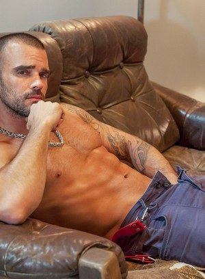 Sexy Gay Damien Crosse,Pierre Fitch,