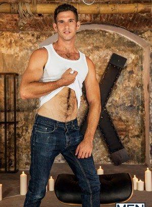 Hot Guy Jimmy Fanz,Pierre Fitch,
