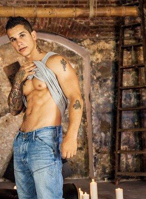 Sexy Gay Jimmy Fanz,Pierre Fitch,